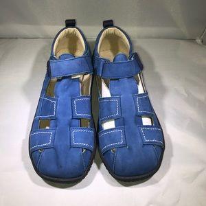 See Kai Run children's sandals 1-1/2